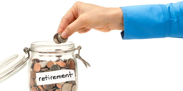 Investing is Less Risky than Saving