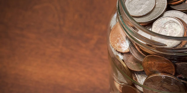 5 Foundational Savings Tips