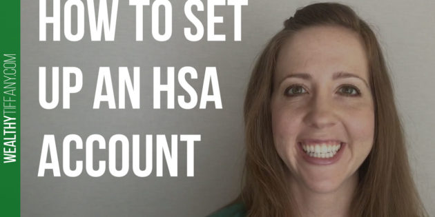 Set up an HSA Tutorial