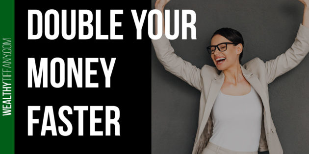 Double Your Money with the Rule of 72
