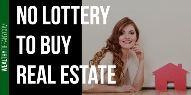 How I Bought My 4th Real Estate Property
