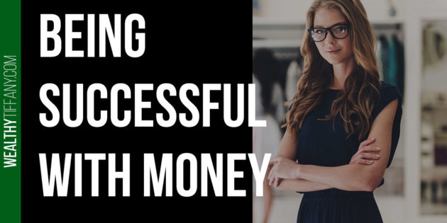 Be Successful with Money