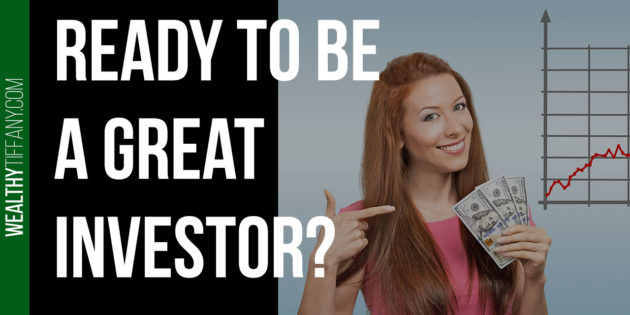 How to be a Confident, Successful Investor