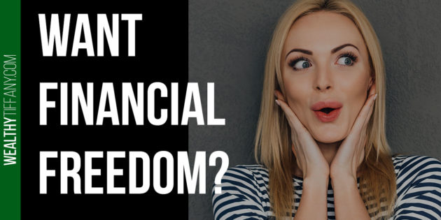 Achieve Financial Freedom