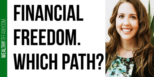 which-path-to-financial-freedom